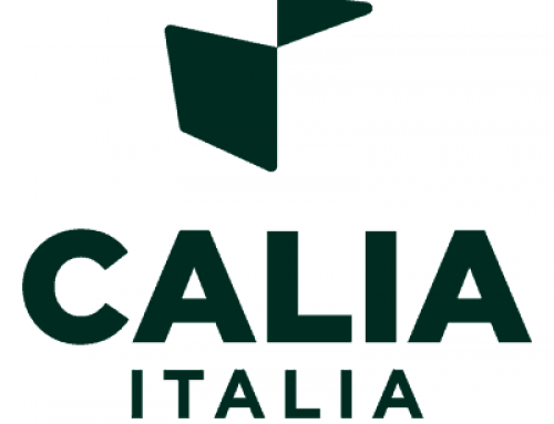 Calia – NEWSLETTER FEBBRAIO 2020