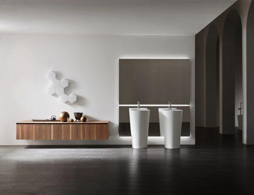 ARCOM L'arredo bagno per ogni stile – Moderno, classico, basic, elegante…ad ogni stile la sua collezione.