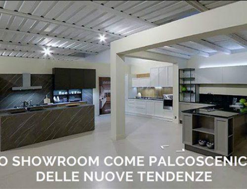 Nuova Collezione 2020: entra nello Showroom Astra Cucine