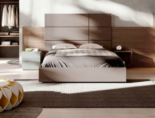 ORME Letto Wall
