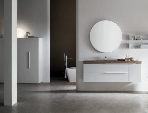 ARCOM bagni, Collezione Pollock 2020