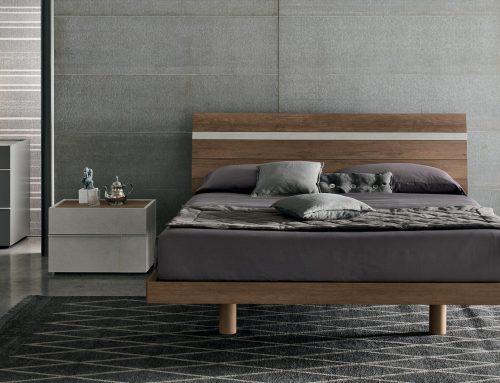 TOMASELLA Come personalizzare la camera da letto?