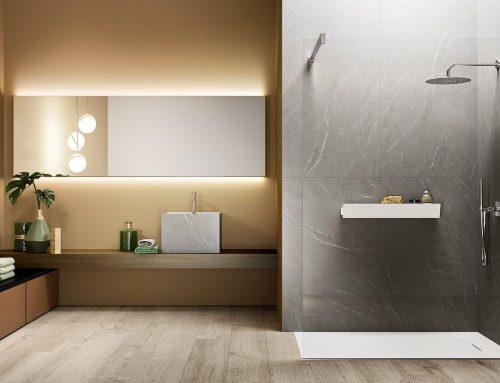ARBI Ibra showers: Eleganza e funzionalità