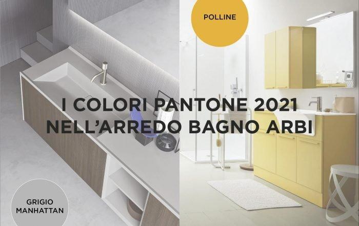 colori pantone