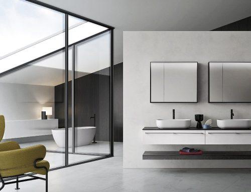 MILÙ il nuovo lavabo in Tekno | ARBI Bathroom