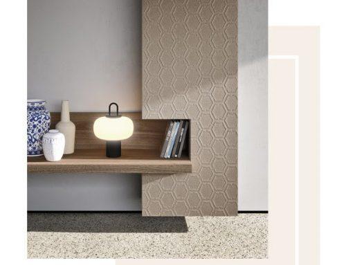 HORIZON di MOBILGAM, Living Interiors